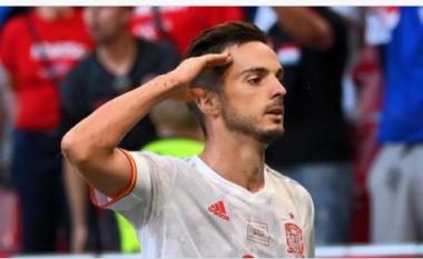 U dëmtua në ndeshjen ndaj Zvicrës, Sarabia humb gjysmëfinalen ndaj Italisë