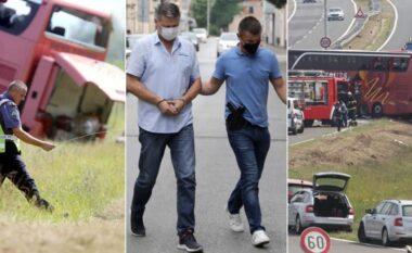 Fati i shoferit mes Kroacisë dhe Kosovës, çfarë do të ndodhë me të