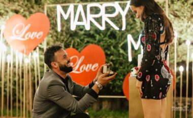 Mori super propozimin nga Alfio, por kur do të bëjnë dasmë? Flet Fatma Methasani (FOTO LAJM)