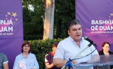 Nga plagosja me granatë tek arrestimi i SPAK, kush është socialisti Fatos Tushe që u vu në pranga sot