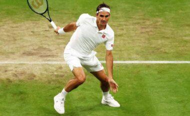 TOKIO 2020/ Federer jep lajmin e hidhur për tifozët