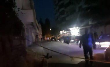 Ky është autori i plagosjes së dyfishtë në Tiranë, të lënduarit shokë me njëri-tjetrin