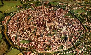 Kjo është historia e qytetit në Gjermani që është bërë tërësisht nga diamantet