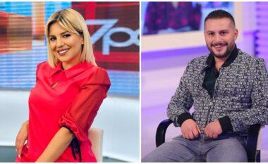 Na e kanë mbajtur të fshehtë, zbulohet lidhja e dashurisë së moderatorëve shqiptarë