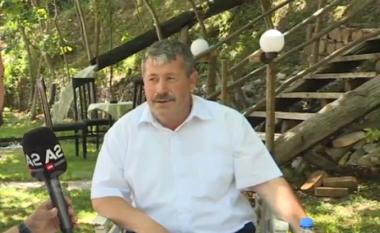 """""""Erdhën si ganstera në lokal"""", dëshmitari që akuzoi 2 serbët: Kërkuan vendndodhje konkrete në Deçan (VIDEO)"""