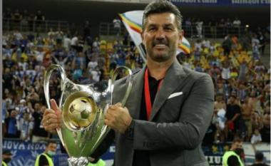 Humbën ndaj Laçit, drejtuesit rumun shkarkojnë trajnerin e Univ. Craiova (FOTO LAJM)