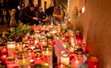 Sulmi me 4 viktima në Vjenë, policia gjermane bastis shtëpitë e dy shqiptarëve