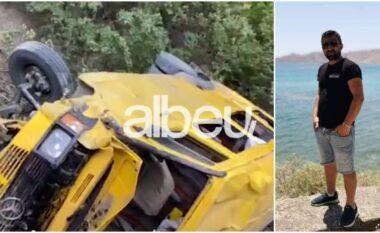 Shoferit i ra të fikët pas problemeve me tensionin, detaje nga aksidenti tragjik në Gramsh