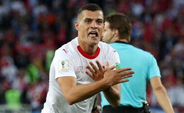 Babai i Xhakës: Ai qau në ndeshjen me Serbinë, kontakte me Shqipërinë por patëm mospajtim