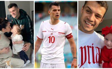 Rikthimi nga Euro 2020, takimi i Granit Xhakës me të bijën nuk duhet humbur (VIDEO)