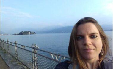 Zhdukja e turistes franceze, lëvizjet e fundit të saj para se të humbte çdo kontakt