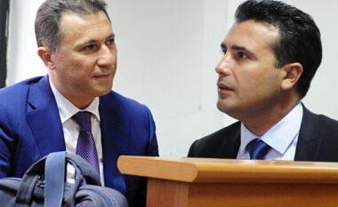 Zaev: Po mundohemi ta sjellim Gruevskin ta vuajë dënimin këtu