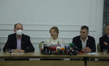 Kuvendi Kombëtar, Grupi për PD: Kritikët u lanë qëllimisht jashtë