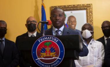 Jep dorëheqjen kryeministri i përkohshëm i Haitit