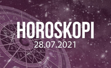 Horoskopi 28 Korrik, ja çfarë kanë parashikuar yjet