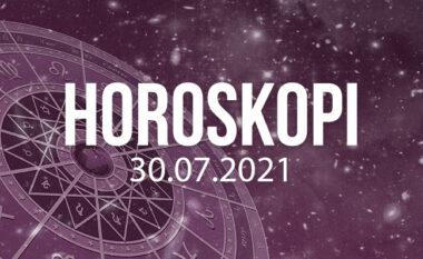 Horoskopi i të premtes, shenjat që do t'ju buzëqeshë fati gjatë kësaj dite