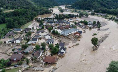 Përmbytjet në Gjermani, shkencëtarët e klimës: Jemi shokuar, moti ekstrem ka kaluar pritshmëritë tona!
