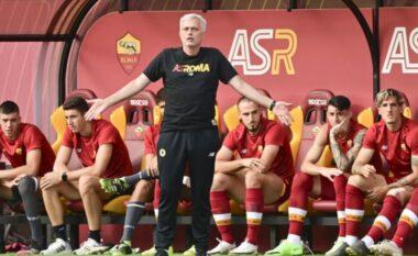 Me Xhakën në mesfushë, ky është super formacioni i Mourinhos (FOTO LAJM)