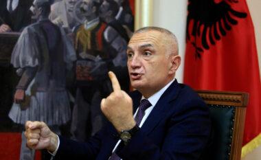 Largimi i fëmijëve dhe të rinjve nga Shqipëria, Meta: Duhet thënë ndal shpopullimit