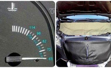 Cilat janë shkaqet kryesore të mbinxehjes së motorit të makinës në këto ditë vere? (FOTO LAJM)