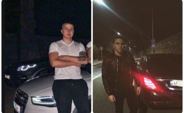 U ndalua me 5 doza kanabis, policia reagon zyrtarisht për djalin e Azem Hajdarit, bashkë me të u ndaluan dhe 2 persona të tjerë