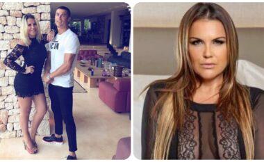 Cristiano Ronaldo në panik, motra i shtrohet me urgjencë në spital