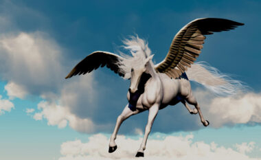 Pegasus dhe lufta e hapësirës kibernetike