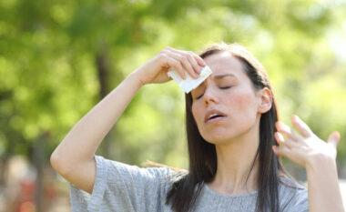 Nga dushi tek lëngjet, si të përballojmë vapën në mënyrë të shëndetshme