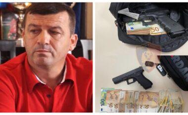 Arrestimi i biznesmenit në Shkodër, policia jep detaje