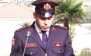 """Ish-drejtori i Policisë së Vlorës i bën kerkesë GJKKO-së ti zëvendësohet masa e sigurisë nga """"arrest me burg"""" në """"arrest shtëpie"""""""