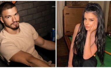 Jasmina pajtohet me Andin? Konkurrentja flet një herë e mirë (VIDEO)