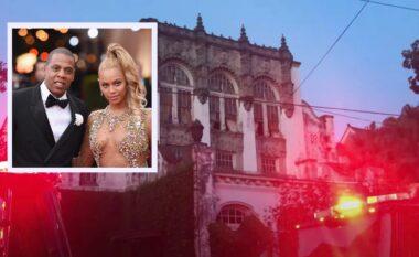 Dalin pamjet, shkrumbohet vila 2.4 milionë dollarë e Beyonce (VIDEO)