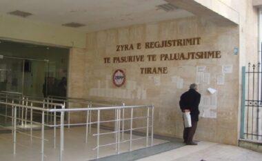 E FUNDIT/ Policia aksion në Kadastrën e Tiranës, në pranga 3 zyrtare
