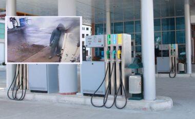Grabitet në mes të ditës karburanti në Shijak, autorët vjedhin xhiron ditore