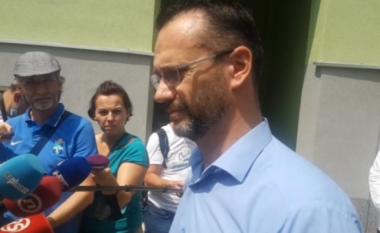 Ambasadori i Kosovës në Kroaci flet për aksidentin: Po ktheheshin në Atdhe