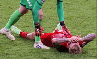 Danimarka nuk shkoi më shumë se gjysmëfinale, Kjaer: Ishte një udhëtim i mrekullueshëm