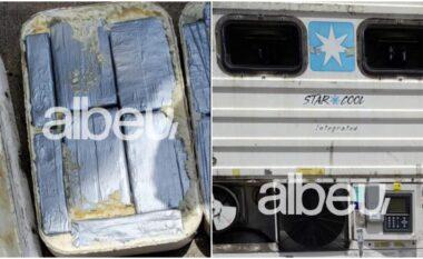 Kokaina në kontejnerin me banana, dosja i kalon për hetime SPAK-ut