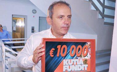 Kutia e Fundit/ Pas 10 vitesh rikthehet në ekran programi i preferuar i shqiptarëve (VIDEO)