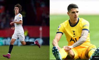 ZYRTARE/ Lamela tek Sevilla, Gil kalon te Tottenham
