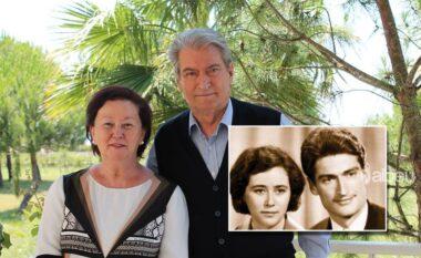 Aq romantik nuk e keni parë kurrë! Berisha uron publikisht gruan për ditëlindjen dhe zbulon se festojnë 50 vjetorin e martesës
