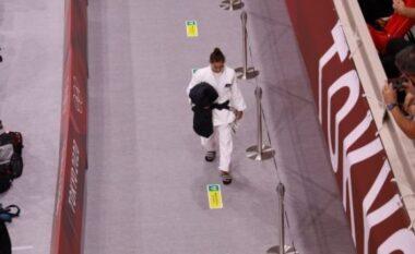 Tokyo2020/ Pritej një tjetër medalje, por Majlinda Kelmendi humb ndeshjen e parë dhe eliminohet
