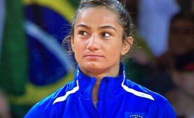 Majlinda Kelmendi tërhiqet nga sporti i xhudos: Kjo Olimpiadë e fundit për mua