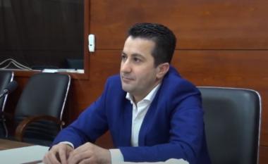 GJKKO lë në fuqi masën e sigurisë për prokurorin Maksim Sota
