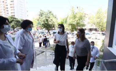 Manastirliu: Javën e ardhshme me njësi lëvizëse vaksinimi
