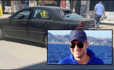 E sulmuan me shkopa bejsbolli në mes të portit të Sarandës, policia shpall në kërkim autorët