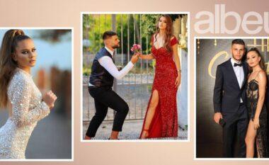 Të kuruar në detaje, si shkëlqyen djemtë dhe vajzat shqiptare në mbrëmjen e maturës (FOTO LAJM)