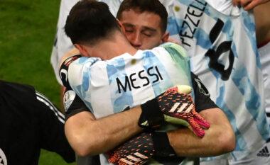 Copa America/ Argjentina kualifikohet në finale, mposht me penallti Kolumbinë (VIDEO)