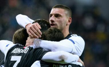 Mbrojtësi drejt largimit nga Juventusi, nuk shihet në planet e Alegrit