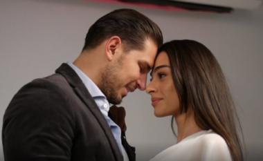 """Dolën çift nga """"Love Story"""", si është sot raporti pas 5 muajve mes Merit dhe Saimirit? (FOTO LAJM)"""