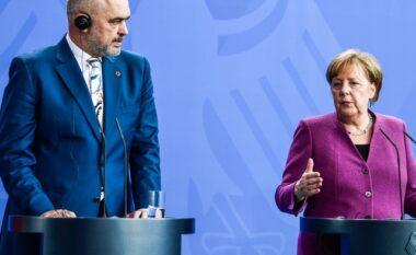 Merkel sot në Tiranë, takimet që do të zhvillojë dhe rrugët ku do të bllokohet qarkullimi